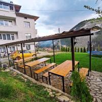 Guest House Sofia, хотел в Триград