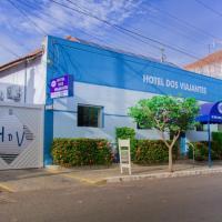 Hotel dos Viajantes - HDV