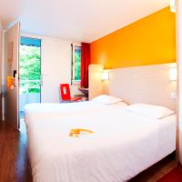 Premiere Classe Lille Nord Roncq, hotel in Roncq