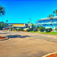 The Port Hotel and Marina, hotel in Crystal River