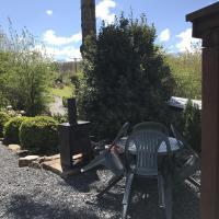 Cartmel Camping Pod