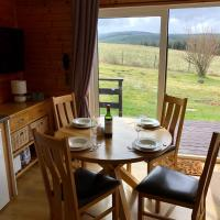 Ben Rinnes Lodge Glenlivet Highlands
