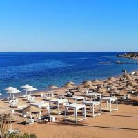Sharm Domina Royal Suit, отель в городе Шарм-эш-Шейх