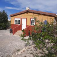 Mountain View Guesthouse, hotel in La Alcayna