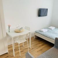 Apartament Sopot - Flamingo Apartments - świeżo po remoncie 2021, hotel in Kamienny Potok, Sopot