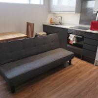 Modern studio in the heart of Maidstone