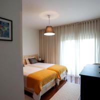 Oporto airport apartment, hôtel à Moreira près de: Aéroport de Porto-Francisco Sá-Carneiro - OPO