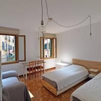 Weekly apartment San Rocco