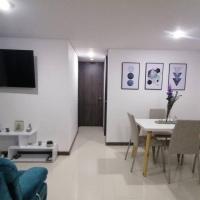 Moderno y Confortable Apartamento Aves María Metro, hotel in Sabaneta