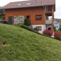 Studio Seeblick, Hotel in der Nähe vom Flughafen St. Gallen-Altenrhein - ACH, Zollikofen
