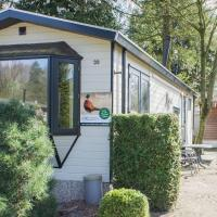 Charming Holiday Home in Hulshorst with Garden