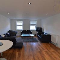 Large One Bedroom Apartment Aldgate East Free WiFi