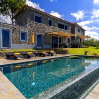 Villa Flora - Nature & Tranquility - Heated Pool