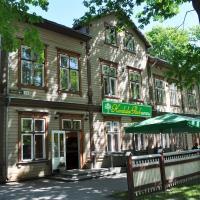Koidulapark Hotell, hotelli Pärnussa