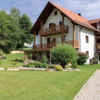 Gästehaus Sporrer UG, Hotel in Neualbenreuth
