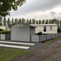 Mobilheim in Holland nähe Bad Cadzand