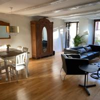 Joline private guest apartment feel like home