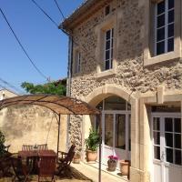 Maison Myra, hotel in Ornaisons