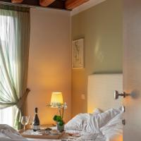 Hotel Rovere, отель в Тревизо