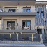 Apartments at Nea potidea