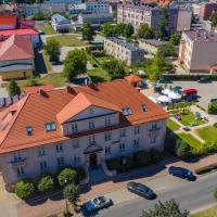Hotel Libero, hotel in Milicz