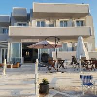 Hotel Elafonisos, hôtel à Elafonisos