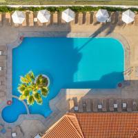 Aegean Blu Hotel & Apartments, ξενοδοχείο στην Κω Πόλη