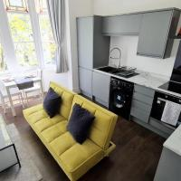 Moseley Apartments - 1 bedroom, up to 4 guests
