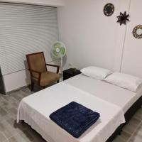 Apartamento con alojamiento completo