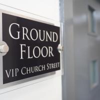 VIP Church Street Apartment