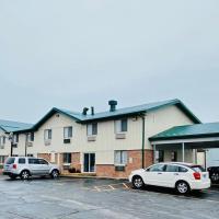 wallaceburg inn, hotel em Wallaceburg