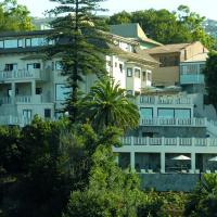 Hotel Casa Higueras, hotel in Valparaíso