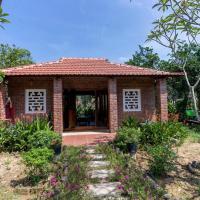 THÁI GIA TRANG FARMSTAY, hotel in Ấp Long Hồ Hạ