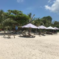 GEM ISLAND, hotel in Cam Ranh