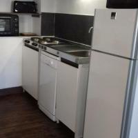 Appartement Saint-Vaast-la-Hougue, 3 pièces, 4 personnes - FR-1-362-297