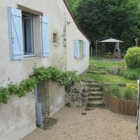 Gîte Montlouis-sur-Loire, 4 pièces, 5 personnes - FR-1-381-95, hôtel à Montlouis-sur-Loire
