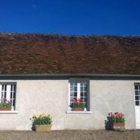 Gîte Langon-sur-Cher, 2 pièces, 4 personnes - FR-1-491-230, hotel di Langon