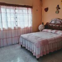 Room in Guest room - Departamento chable
