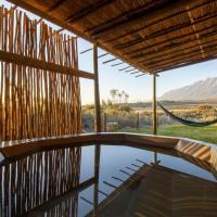 Steenbok farm cottages -Mongoose cottage