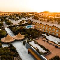 HO Ciudad de Jaén, hotel in Jaén