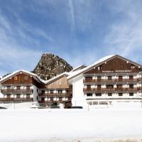 Casa Dolomiti, hotel in Moena