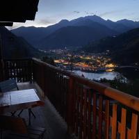 Ca' Romantica - Ledro House, hotell i Pieve Di Ledro
