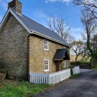 Efail Fach Cottage