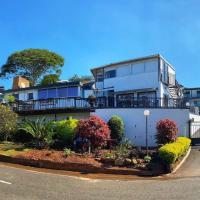 Collards B&B, hotel in Durban North, Durban