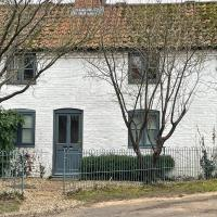 2 Bed Cosy Cottage