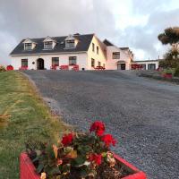 Ard Einne House, hotel in Inis Mor