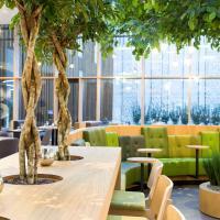 Novotel Amsterdam Schiphol Airport, hotel in Hoofddorp