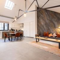 Contemporary One Bedroom Apartment - Borough