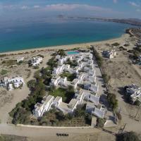 Mikri Vigla Hotel Beach Resort