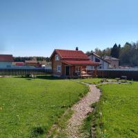 Загородный Дом-баня из кедра и лиственницы